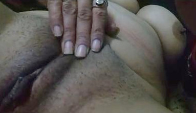 Indian wife Showing her Boobs and Pussy