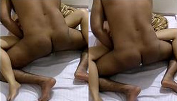 Indian wife getting fucked by friend and husband records