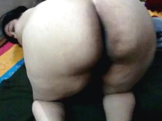 desi wife big ass and tight asshole exposed