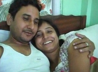 Desi Indian assamese beauty with boyfriend non nude