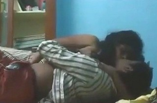 Desi bhabhi too horny and trying with devar