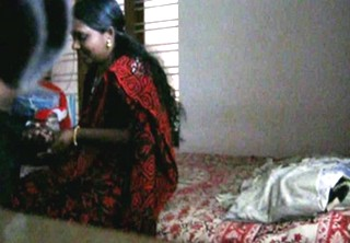 Hot Bhabhi in Saree BJ n Fucked