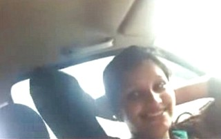 Malayali Girlfriend MMS Leaked in Maruti Swift Dzire