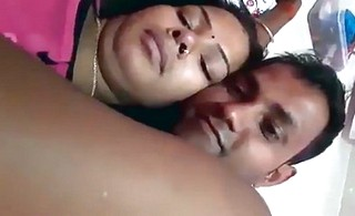 Indian desi couple having sex