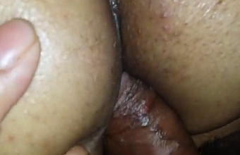 Indian Desi Wife Anal Fucked by Hubby