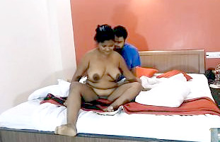 Indian Couple having Anal Sex