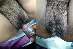 indian  Desi girl fucked with her boyfriend