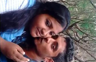 Cute Indian Lovers romance