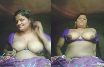 Sexy Odia Bhabi showing Her Boob and pussy