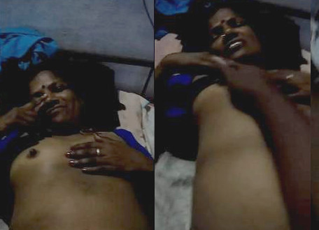 Indian aunty nude body capture