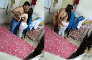 Desi bhabi fucking wid lover 1st time