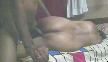 Desi wife hard fucking and cumming her ass