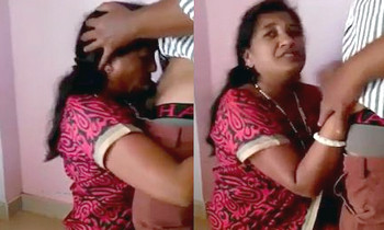 Indian teacher illegal affair n blowjob full video leaked