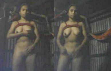 Indian Girls Showing Her Nude Body For Bf