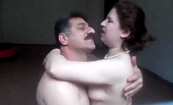 Indian couple fuck real good