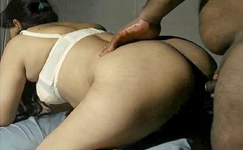 Indian horny girl Shraddha ass fucked by a mature guy