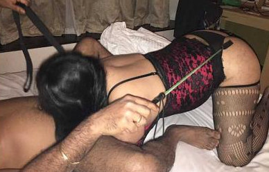 Banglore couple invites Female friend & hav kinky sex