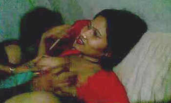 Desi Couples Sex on Bed and Friend Recording