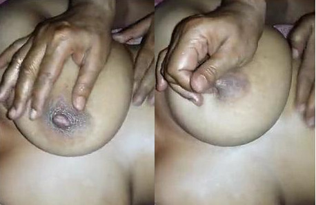 Bengali wife big boobs massage by stranger with clear audio