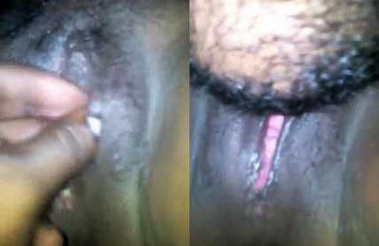 Tamil wife pregnant pussy licking and fingering by hubby