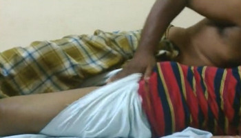 indian Village hubby Fuking servnt while wife not at home