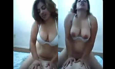 Hot Desi Indian Couple fucking