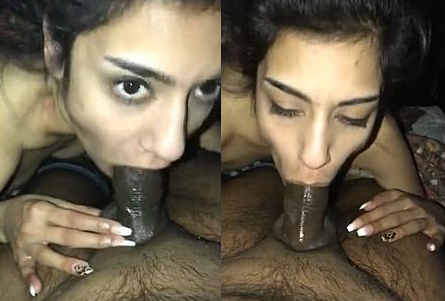 Nri Pak Girl Blowjob and Hard Fucked 1