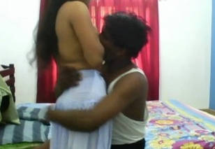 desi hot south couple fucking recorded by her hubby
