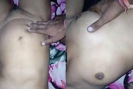 Desi wife hard fucking with hubby and clear Hindi audio New Clip