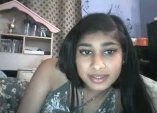 very beautiful desi babe showing her amazing body to BF