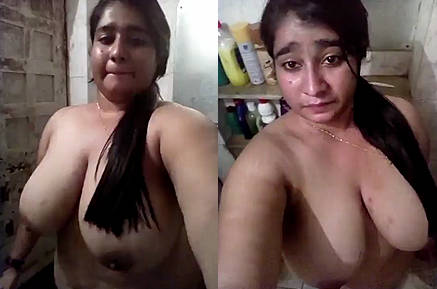 desi girl hot show