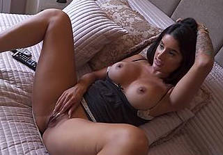 Preeti masturbating with dirty talks and roleplay