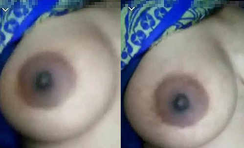 Telugu bhabhi Showing her Boobs and pussy