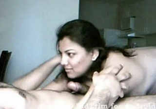 Desparate Sonal Bhabhi BJ 2 Lover n Fucked