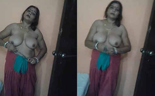 Indian Wife Caught Hubby While sex with Randi
