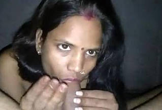 Desi Randi bhabhi deep sucking and hard fucking with customer