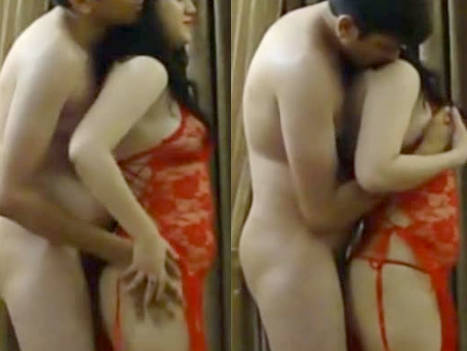 Beautiful Bhabi Fucked Hard After Foreplay loud moans