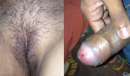 sleeping village bhabhi pussy captured by hubby