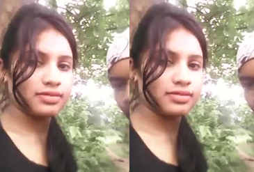 horny outdoor desi mms blue film video of teen girl garima