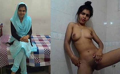 Desi Shower Scenes 1