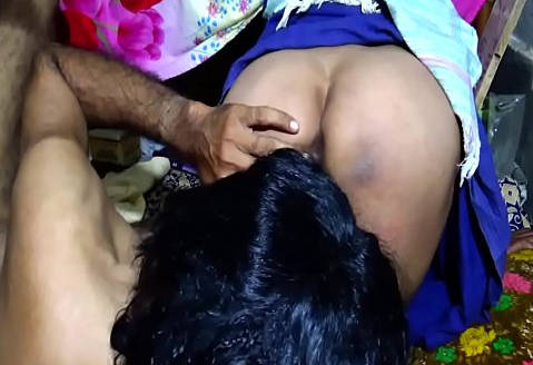 Indian hot couple having sex at home 1