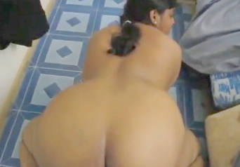 big ass girl show of her pussy ass and doggy style hard drilled fuck