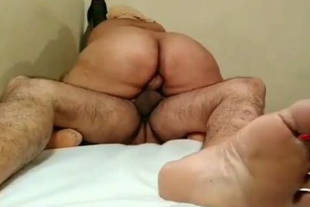 mature desi couple hard fucking