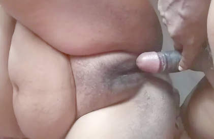 Indian housewife nice fucking at home