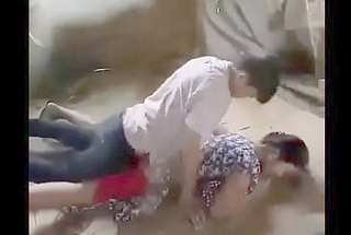 Desi lover outdoor romance