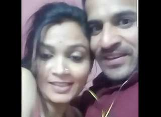 Beautiful Desi Hot Couple