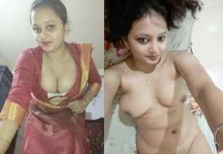 Desi cute boudi nice body