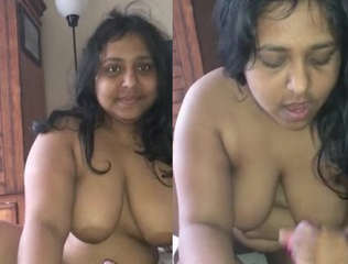 Desi cute bhabi fuck with boss part 2