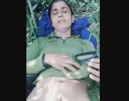 Desi local randi outdoor fucking