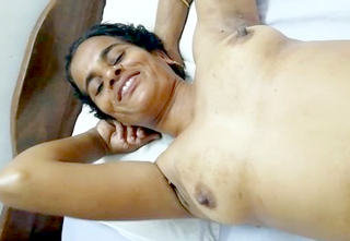 Desi sexy village aunty show her sexy pussy